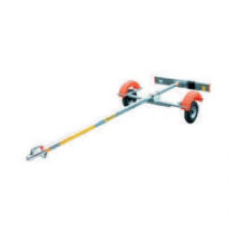 Remorques adaptables RTT255 CN
