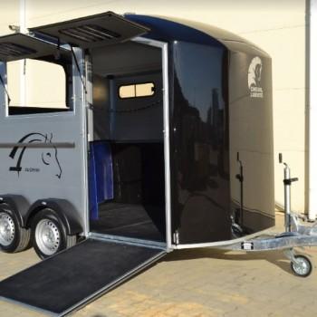 Van Touring One